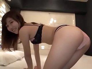 Cute asian