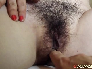ASIANSEXDIARY Asian Wan Ton Nipples Sucked & Anal Fucked