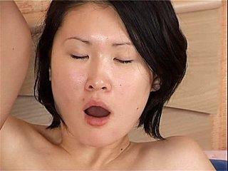 Russian Asian Girl 2