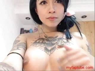asian dinaone webcam