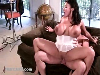 Asian Ripped Apart by 3 Dicks
