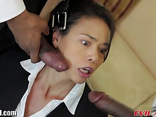EvilAngel Asian in BBC..