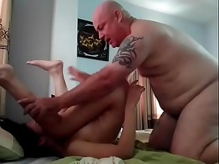 massage from smoking hot..