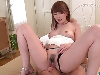 Hot japan girl Yui Hatano..