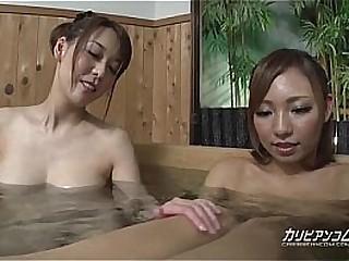 Nudist japan girl bathing