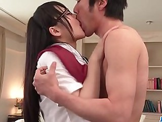 Hot japan sweeping Rara Unno deep fucked