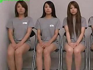 Japanese slut captive fro Jail and fucked