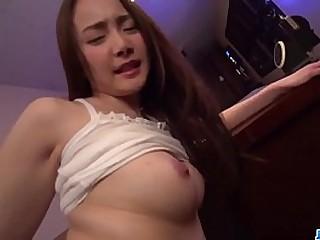 Hot japan girl Misuzu Tachibana rough fuck