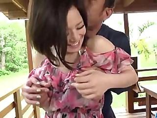 Hot japan girl Minami Asano..