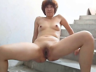 Oriental,fearsome mother i'd like to fuck