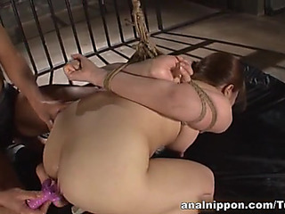 Sena Kojima Oriental mother i'd like to fuck can't live without it hard in slavery